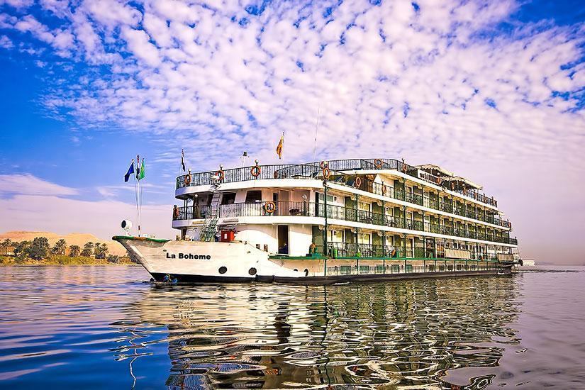 Cruise | Oriental Tours