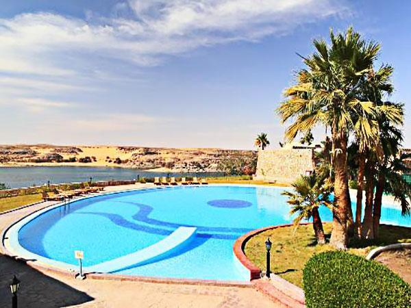 The Seti Abu Simbel Hotel