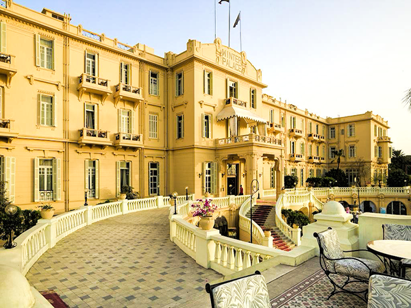 Sofitel Winter Palace Luxor Hotel