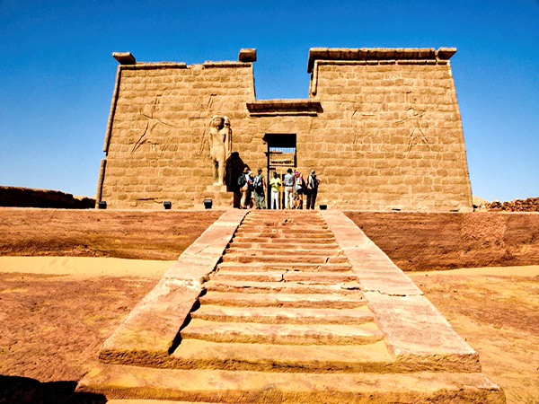 Special Package - Cairo Tours & Lake Nasser Cruise
