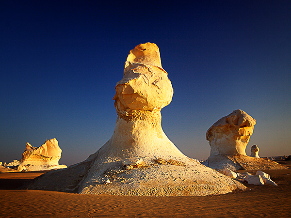 02 days White Desert trip from Cairo and Bahariya Excursions