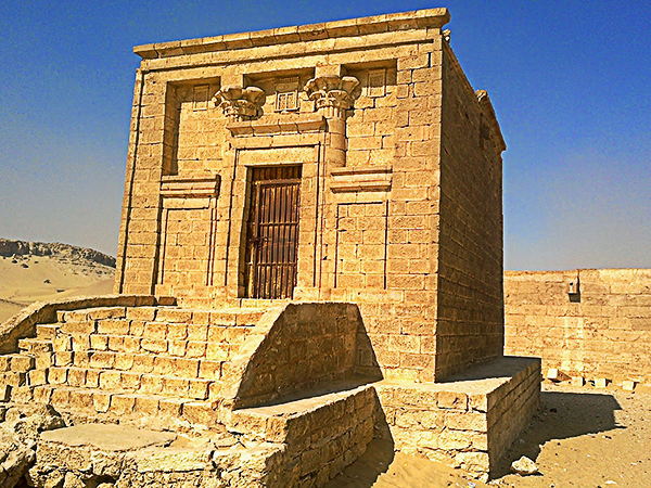 Over day trip from Cairo to El Minya including Sightseeing Tours