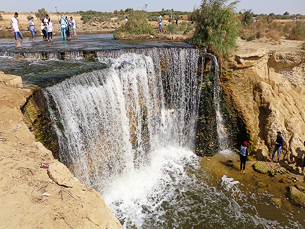 2 Days trips to Fayoum Oasis from Cairo and Fayoum Sightseeing